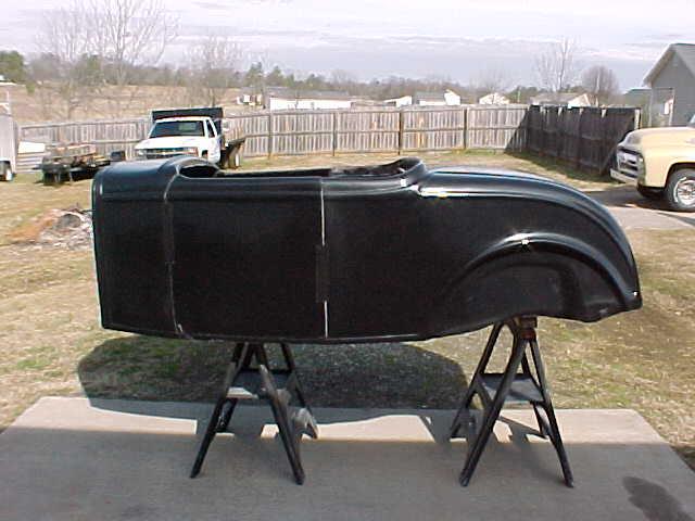 1932 Ford Roadster Kit